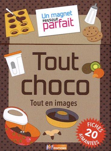 Download UN MAGNET PRESQUE PARFAIT TOUT CHOCOLAT