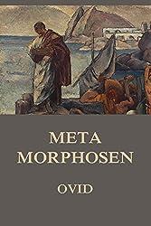 Metamorphosen: Vollständige Ausgabe