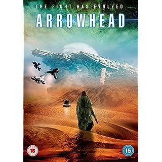 Arrowhead [DVD]