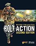 Picture Of Bolt Action: World War II Wargames Rules: Second Edition