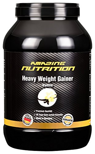 Amazing Nutrition Heavy Weight-Gainer