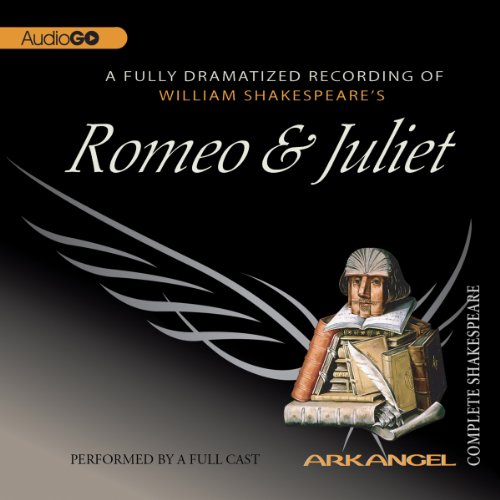 Romeo and Juliet  Audiolibri