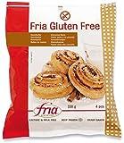 Fria - Kanelbullar Zimtschnecken glutenfrei TK - 4x57,5g/230g