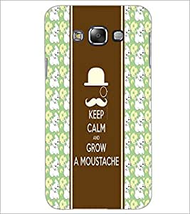 PrintDhaba Quote D-3343 Back Case Cover for SAMSUNG GALAXY A7 (Multi-Coloured)