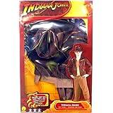 Indiana Jones - Disfraz infantil de 3 a 4 años (Rubies 37603S)