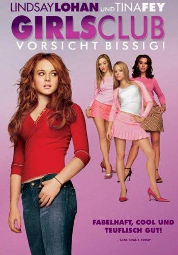 Girls Club - Vorsicht bissig! hier kaufen