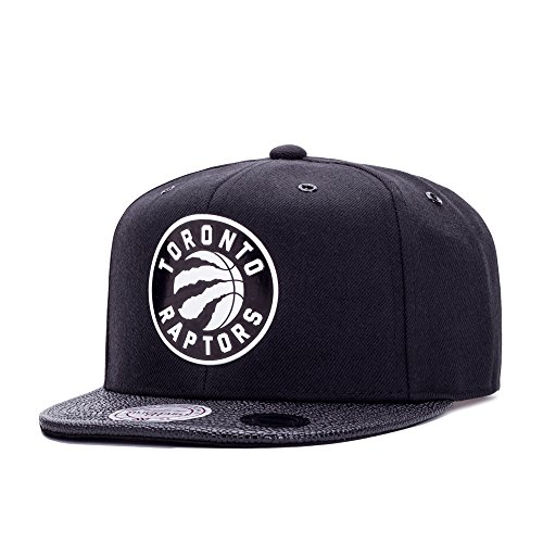 Mitchell & Ness Toronto Raptors Cap Ultimate black