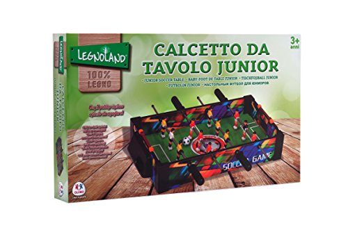 Legnoland 36608 - Calcetto da...