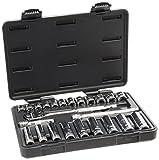 Die besten GearWrench Ratchet Sets - GearWrench 49Stück 1/2Antrieb 6Point Socket Set, 80559 Bewertungen