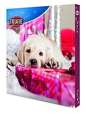 Trixie Adventskalender für Hunde und Katzen (nur noch wenige auf Lager)
