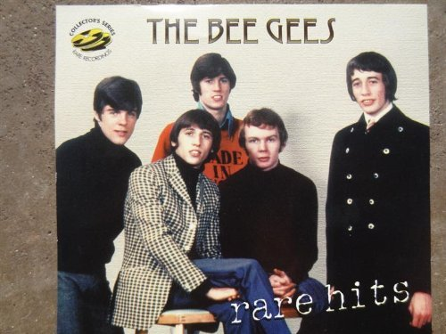 The Bee Gees. Rare Hits.
