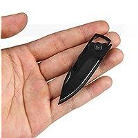 Handfly Coltello pieghevole pieghevole multifunzione Campeggio portatile Mini Sopravvivenza tattica Strumento di sopravvivenza Coltello da caccia