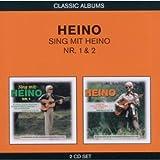 2in1 (Sing mit Heino Nr.1/Sing mit Heino Nr.2)