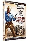 L'Homme qui n'a pas d'étoile [Édition Spéciale Combo Blu-ray + DVD]