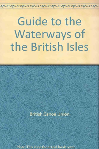 Guide to the Waterways of the British Isles