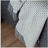 Linen & Cotton Luxus Flauschige