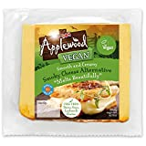 Applewood Vegan Smoky Cheese Alternative - 8x200g