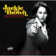 Jackie Brown (Music from the Miramax Motion Picture) [Explicit]