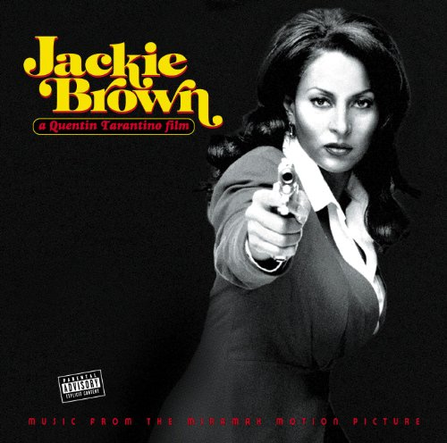 Brown Mp3 (Jackie Brown (Music from the Miramax Motion Picture) [Explicit])