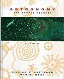 Astronomy: The Cosmic Journey by William K. Hartmann (1994-02-01)