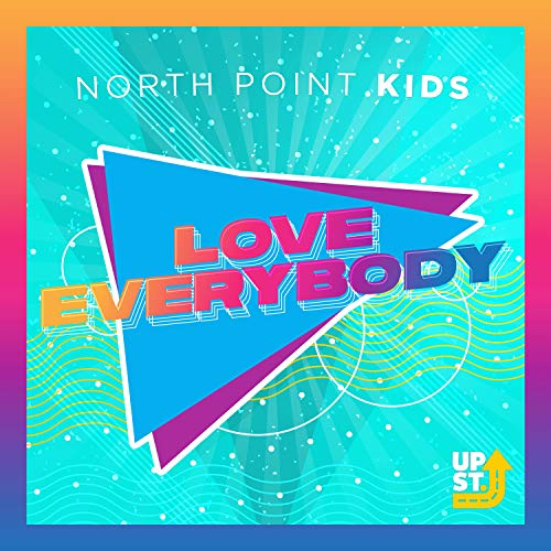 Love Everybody (feat. Zach Paradis)