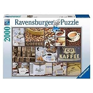 Ravensburger 16611 - Kaffeepause