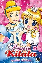 Princesse Kilala Vol.3