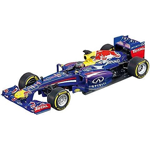 Carrera - Coche Digital 132 Infiniti Red Bull Racing RB9