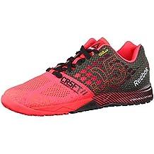 Reebok R Crossfit Nano 5.0 - Zapatillas de gimnasia para mujer