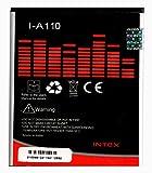 Micromax A110 Battery in Intex Original 2000mAh