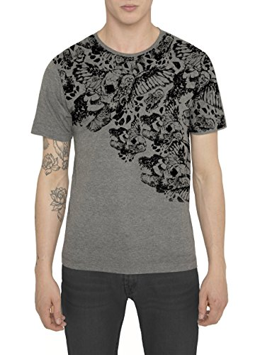 mens-designer-black-cotton-t-shirts-trendy-fashion-rock-band-tee-shirt-cool-graffiti-tattoo-print-t-