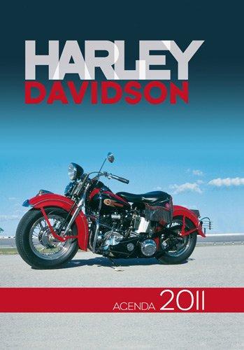 Harley Davidson : Agenda 2011