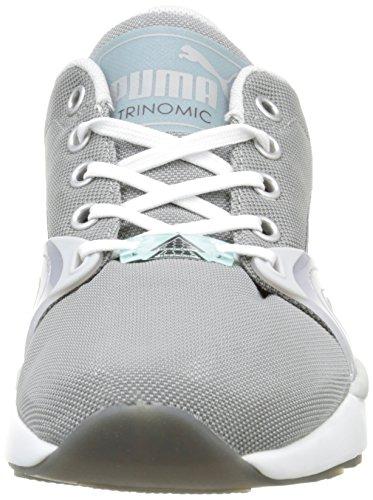 Puma Damen Xt S Matt & Shine Sneaker Grau - Gris (Gray/Drizzl)