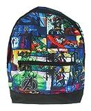 Die besten AVENGERS Kinderrucksäcke - Marvel Roxy Backpack Kinder-Rucksack, 39 cm, 13 liters Bewertungen