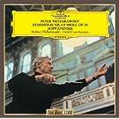 Tchaikovsky:Symphony No.4.'the [Import USA]