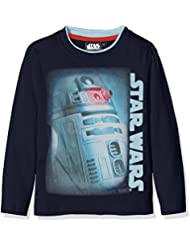 Disney Star Wars R2, T-Shirt Garçon