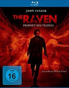 The Raven - Prophet des Teufels [Blu-ray]