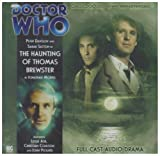 The Haunting of Thomas Brewster (Doctor Who)