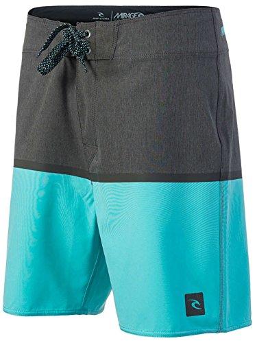 Rip Curl Herren Mirage Combined 18 Zoll Boardshor Boardshorts Grey