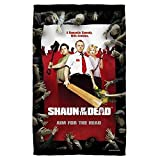 lilihome Shaun of The Dead - Poster Beach Towel 31