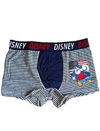 Boxer Homme Taille L jambe de bois drapeau américaine Orig. Disney