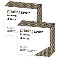 vhbw cartuccia di ricambio a inchiostro colore per Stampante HP Photosmart /C4683 /C4750 /C4690 /C4740 /C4780 /C4783 /C4685 /C4688