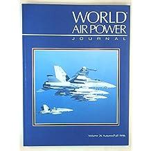 World Airpower Journal: 26