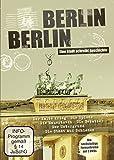 Berlin Berlin - Eine Stadt schreibt Geschichte [2 DVDs]