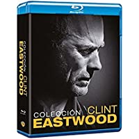 Clint Eastwood - Pack 10
