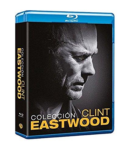 Pack Clint Eastwood