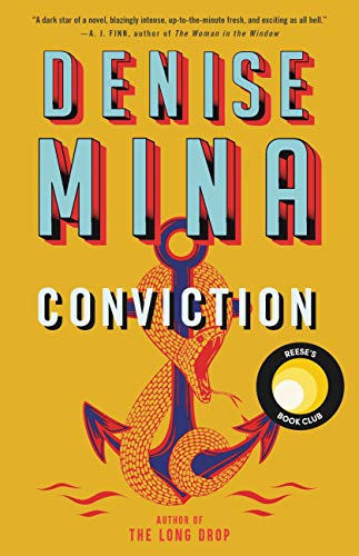 Conviction (English Edition)