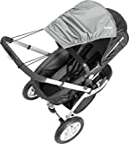 Playshoes Baby Sonnensegel für den Kinderwagen, UV Schutz Standard 801 - 3