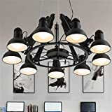 araignee luminaires int rieur luminaires eclairage. Black Bedroom Furniture Sets. Home Design Ideas