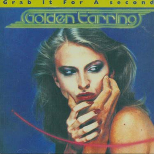 Golden Earring: Grab It for a Second (Audio CD)